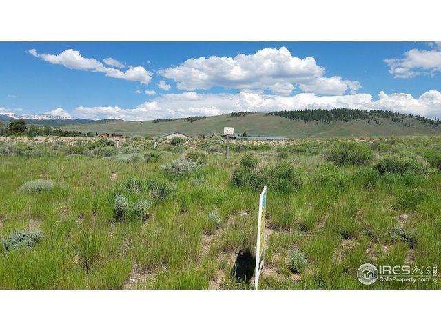 762 Saddle Ridge, Granby, CO 80446 (MLS #837540) :: Hub Real Estate