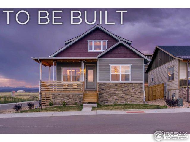2983 Urban Pl, Berthoud, CO 80513 (MLS #837681) :: Kittle Real Estate