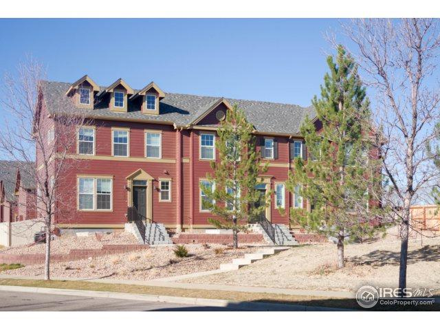 141 Casper Dr, Lafayette, CO 80026 (MLS #837973) :: 8z Real Estate