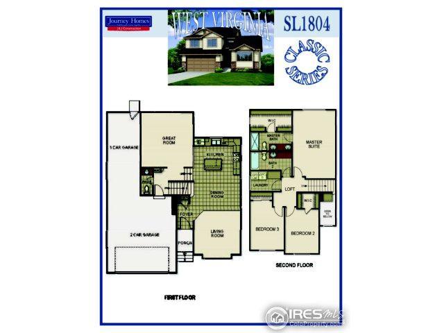 369 Mt. Bross Dr, Severance, CO 80550 (MLS #838019) :: Kittle Real Estate