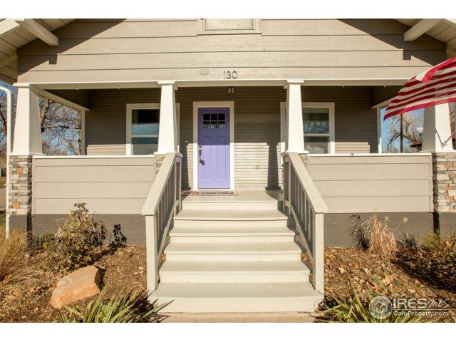 130 Locust St, Windsor, CO 80550 (MLS #838164) :: The Daniels Group at Remax Alliance