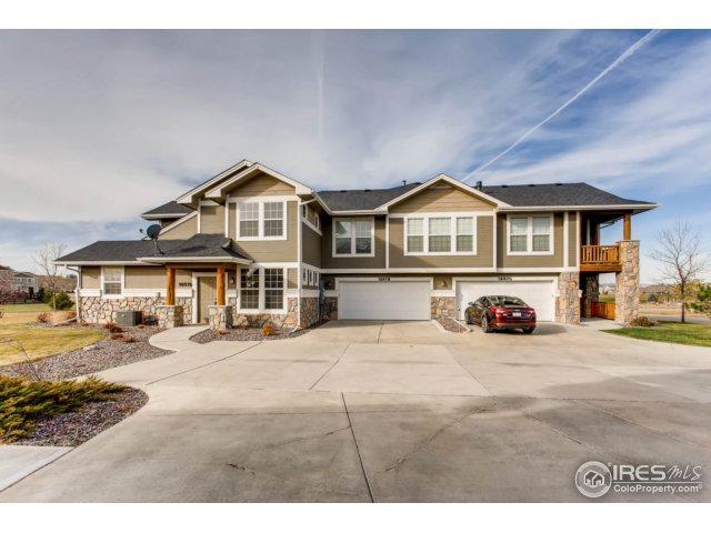 1897 E Seadrift Dr 6B, Windsor, CO 80550 (MLS #838179) :: 8z Real Estate