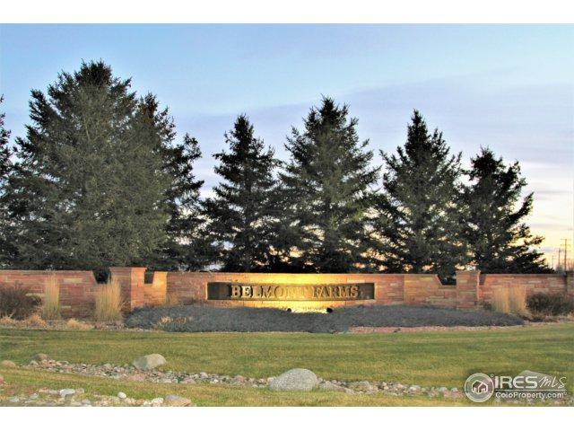39786 Hilltop Cir, Severance, CO 80610 (#838192) :: The Peak Properties Group