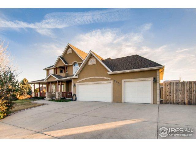 9072 Morton Rd, Niwot, CO 80503 (MLS #838244) :: 8z Real Estate