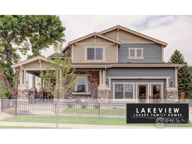 1208 Peony Way, Fort Collins, CO 80525 (#838259) :: My Home Team