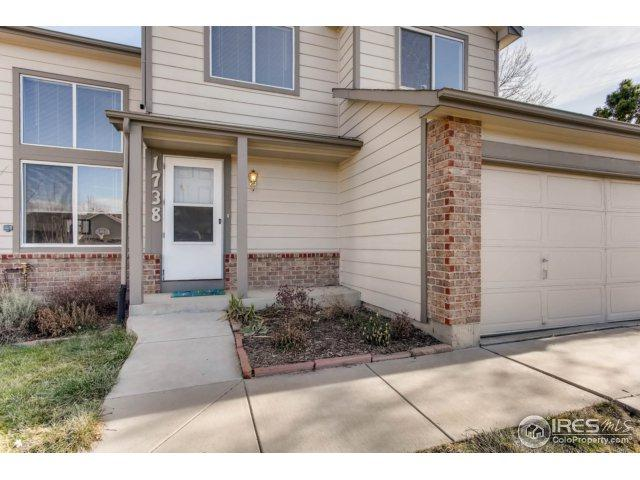1738 Sumac St, Longmont, CO 80501 (#838278) :: My Home Team