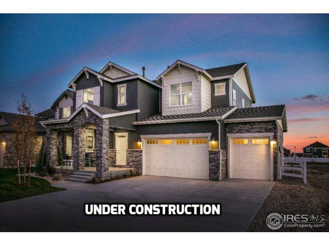 859 Shirttail Peak Dr, Windsor, CO 80550 (MLS #838334) :: 8z Real Estate