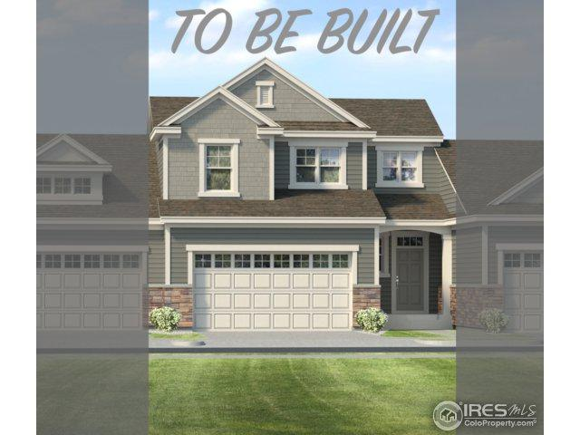 1823 35th Ave, Greeley, CO 80634 (MLS #838352) :: Downtown Real Estate Partners