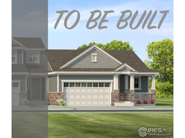 1819 35th Ave Pl, Greeley, CO 80634 (MLS #838353) :: Tracy's Team