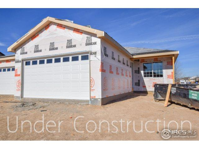 3605 Como Ct, Loveland, CO 80538 (MLS #838619) :: Downtown Real Estate Partners