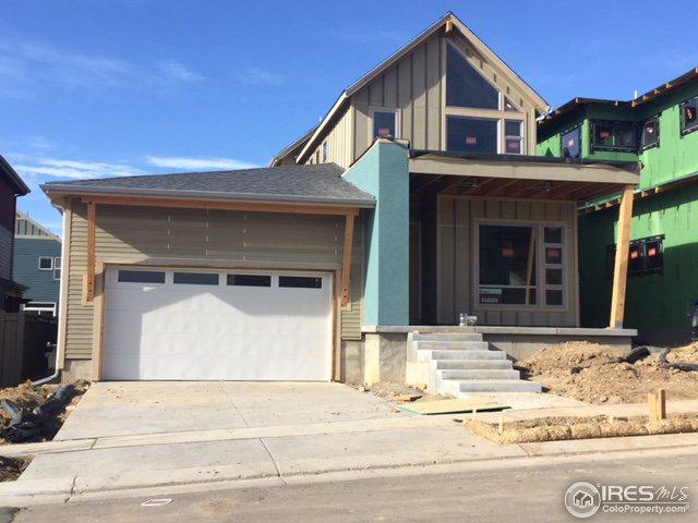 1901 Blue Star Ln, Louisville, CO 80027 (MLS #838739) :: The Daniels Group at Remax Alliance