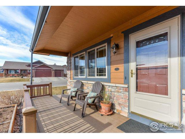 3827 Higgins St, Loveland, CO 80538 (#838928) :: The Peak Properties Group