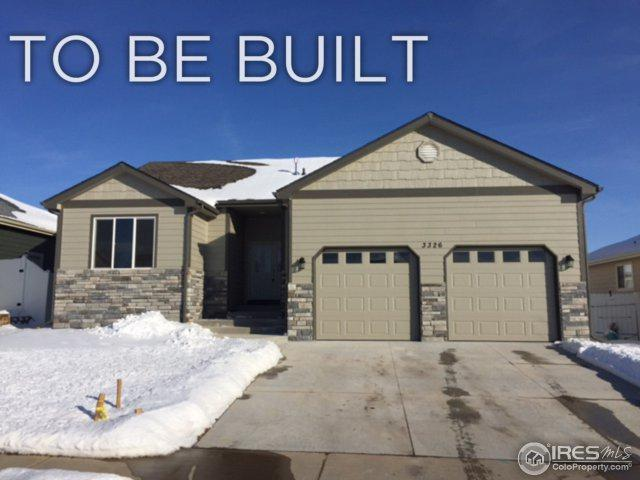 470 Castle Pines Ave, Johnstown, CO 80534 (#839289) :: The Peak Properties Group