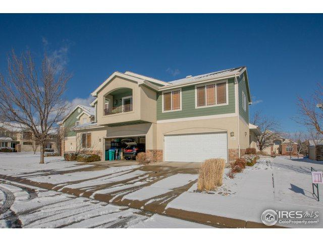 3450 Lost Lake Pl #1, Fort Collins, CO 80528 (MLS #839431) :: Tracy's Team