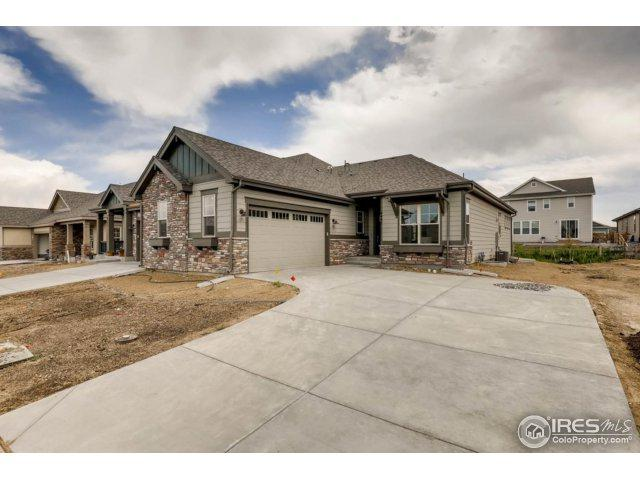 4447 Maxwell Ave, Longmont, CO 80503 (MLS #839625) :: The Daniels Group at Remax Alliance
