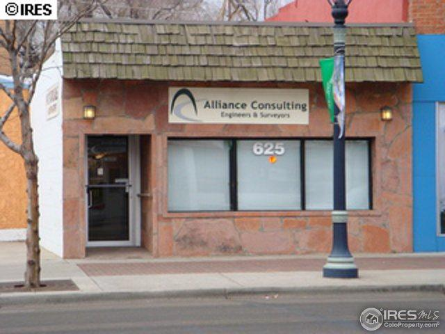625 Main St, Longmont, CO 80501 (#839780) :: The Peak Properties Group