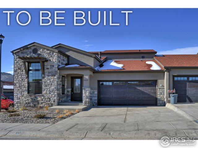 1032 Sabatino Ln, Fort Collins, CO 80521 (MLS #839922) :: Downtown Real Estate Partners