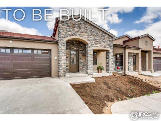 1008 Sabatino Ln, Fort Collins, CO 80521 (MLS #839936) :: Downtown Real Estate Partners