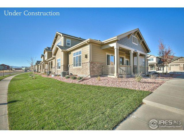 6875 Lee St Unit 7, Wellington, CO 80549 (MLS #840089) :: The Daniels Group at Remax Alliance