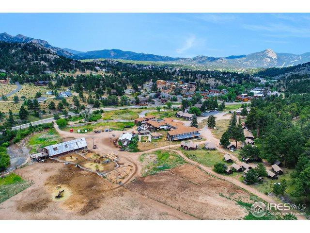 600 W Elkhorn Ave, Estes Park, CO 80517 (#840532) :: Compass Colorado Realty