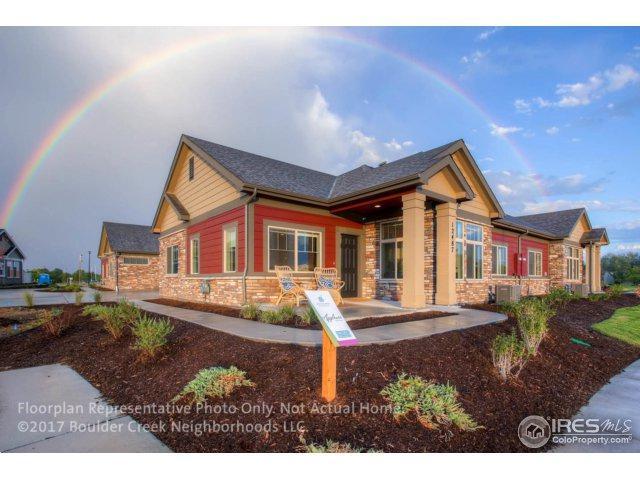 19675 E Atlantic Dr C, Aurora, CO 80013 (MLS #840658) :: Downtown Real Estate Partners