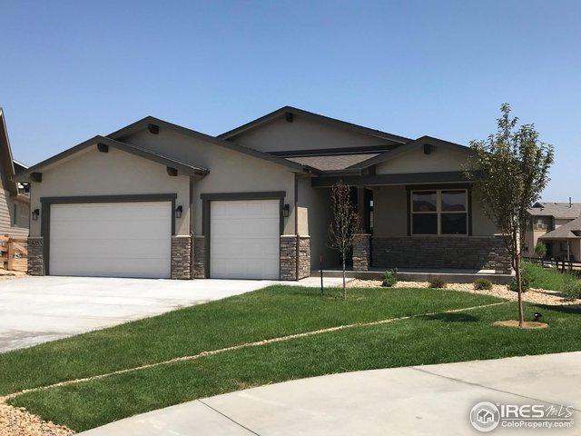 4353 Golden Currant Ct, Johnstown, CO 80534 (#841068) :: The Peak Properties Group