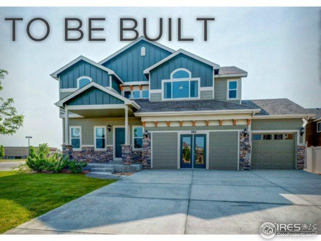 557 Capitol Reef Ct, Berthoud, CO 80513 (MLS #841089) :: Tracy's Team
