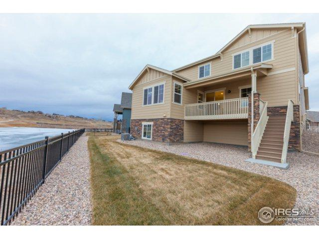 353 Seahorse Dr, Windsor, CO 80550 (MLS #841188) :: Downtown Real Estate Partners
