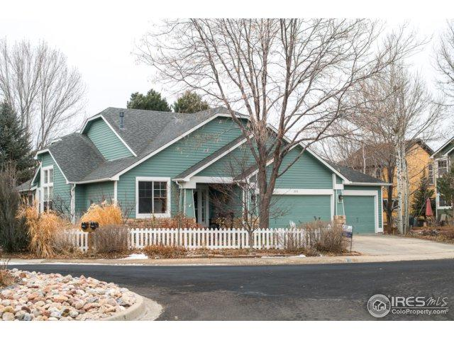 2576 Paintbrush Ln, Lafayette, CO 80026 (MLS #841412) :: The Daniels Group at Remax Alliance