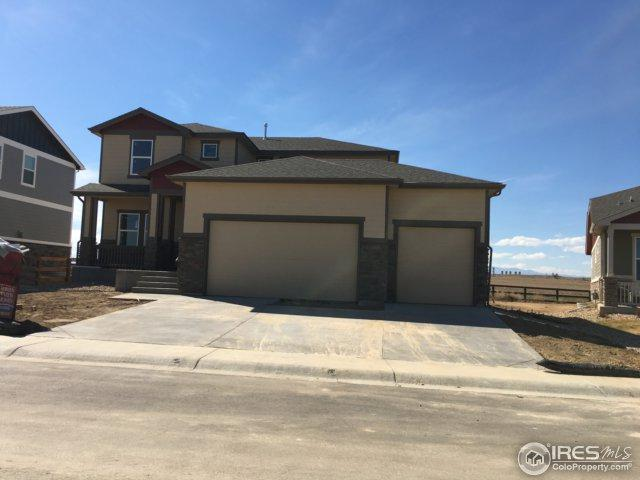 942 Tail Water Dr, Windsor, CO 80550 (MLS #841475) :: The Daniels Group at Remax Alliance