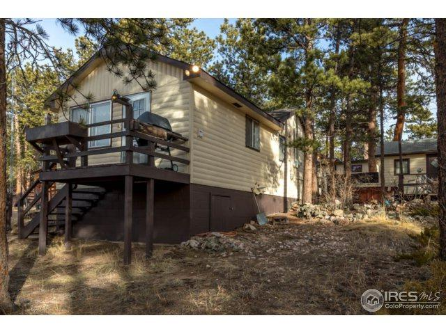 46 Pine Nut Ln, Red Feather Lakes, CO 80545 (#841555) :: The Peak Properties Group