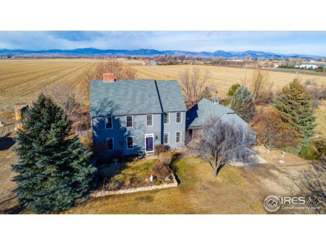 548 E State Highway 56, Berthoud, CO 80513 (MLS #841600) :: Tracy's Team