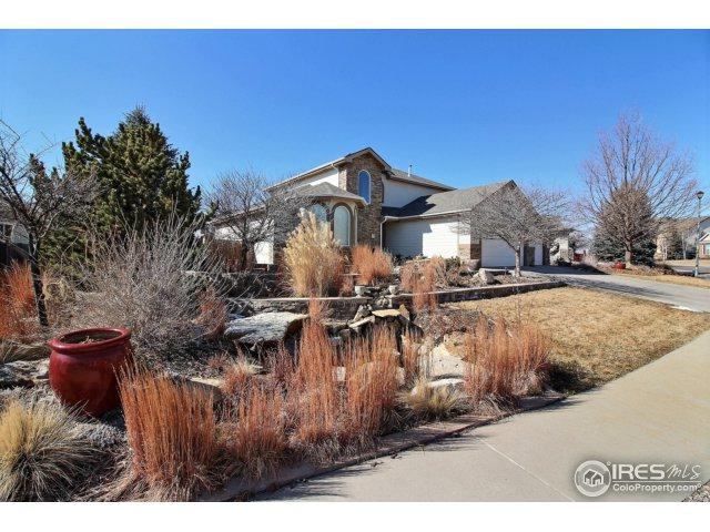 1915 78th Ave, Greeley, CO 80634 (#841607) :: The Peak Properties Group