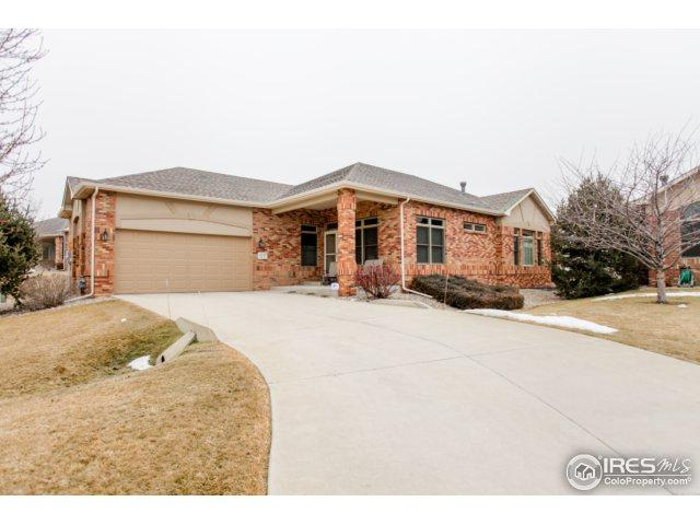 8217 Nautical Ct, Windsor, CO 80528 (MLS #841616) :: Downtown Real Estate Partners