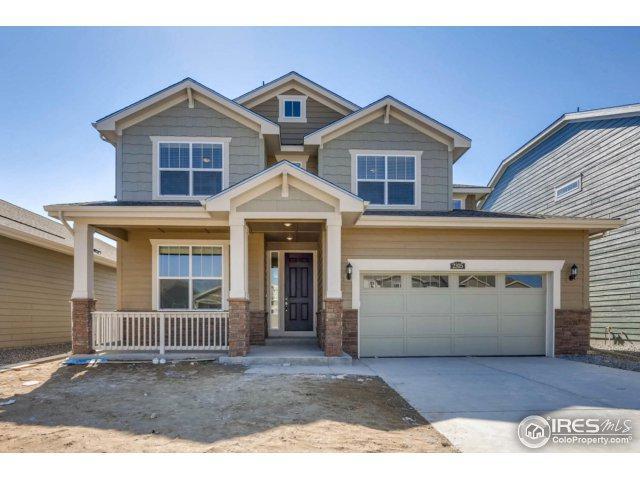 2305 Spotswood St, Longmont, CO 80504 (#841644) :: The Peak Properties Group