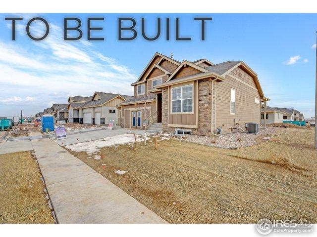 570 Ellingwood Pointe Dr, Severance, CO 80550 (MLS #841700) :: Kittle Real Estate