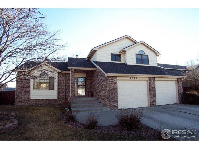 1129 Navajo Pl, Berthoud, CO 80513 (MLS #841779) :: Tracy's Team