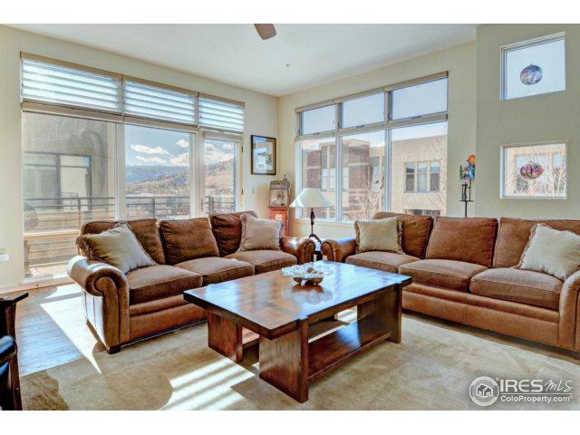 1310 Rosewood Ave C, Boulder, CO 80304 (MLS #841787) :: The Lamperes Team