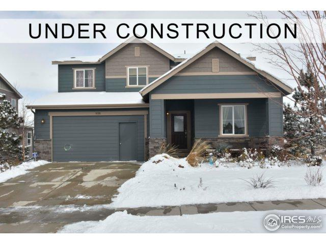 5128 W 108th Cir, Westminster, CO 80031 (MLS #841909) :: The Daniels Group at Remax Alliance