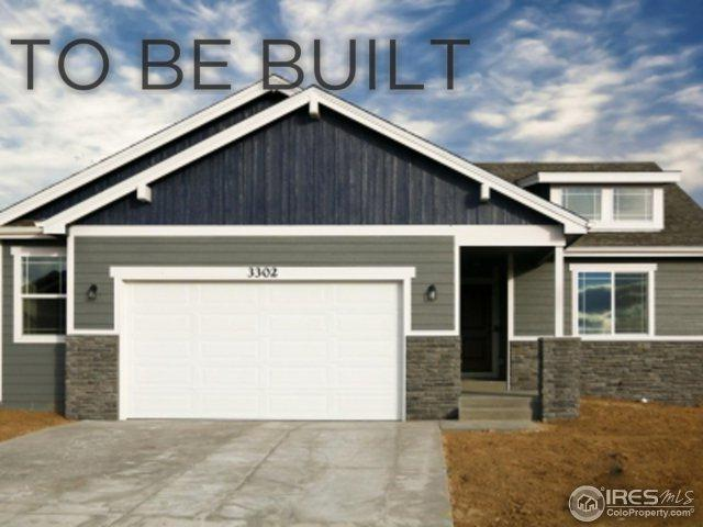 711 North Country Trl, Ault, CO 80610 (#841979) :: The Peak Properties Group