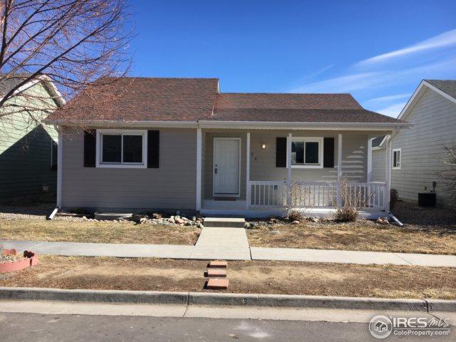 730 Breccia Ave, Loveland, CO 80537 (MLS #841984) :: Kittle Real Estate
