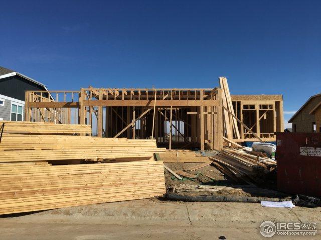 906 Barn Yard Dr, Windsor, CO 80550 (MLS #841986) :: Tracy's Team