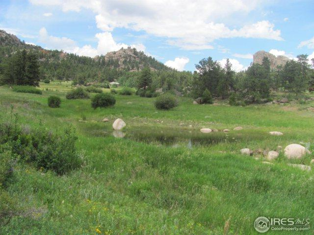 110 Clear Spring Trl, Red Feather Lakes, CO 80545 (#842102) :: The Peak Properties Group