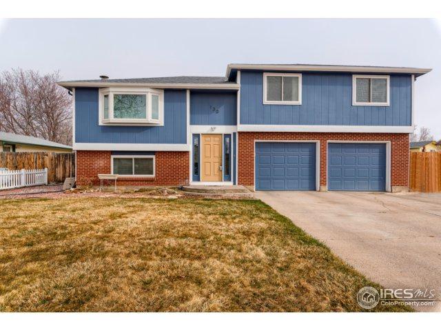 130 Ivy Ct, Windsor, CO 80550 (#842144) :: The Peak Properties Group