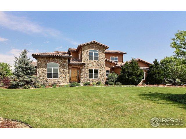 3417 Sweet Meadow Ct, Mead, CO 80542 (MLS #842214) :: 8z Real Estate