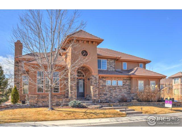 14315 Santa Fe St, Westminster, CO 80023 (#842280) :: The Peak Properties Group