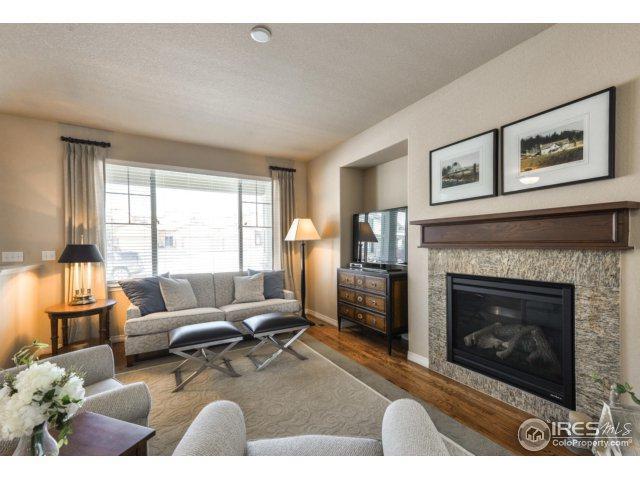 1809 Prairie Ridge Dr, Fort Collins, CO 80526 (#842329) :: The Peak Properties Group