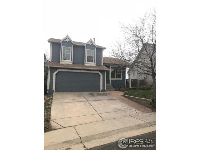 384 Eisenhower Dr, Louisville, CO 80027 (#842374) :: The Peak Properties Group