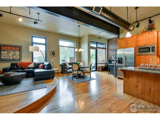 210 W Magnolia St #220, Fort Collins, CO 80521 (MLS #842388) :: 8z Real Estate