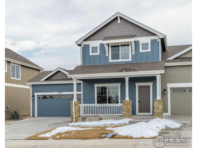 3896 Adine Ct, Loveland, CO 80537 (MLS #842404) :: The Daniels Group at Remax Alliance